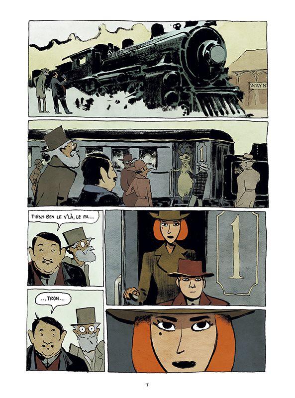 page de Serena de Pandolfo et Risbjerg