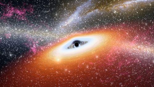 Épisode 3 : L'espace, et au-delà…