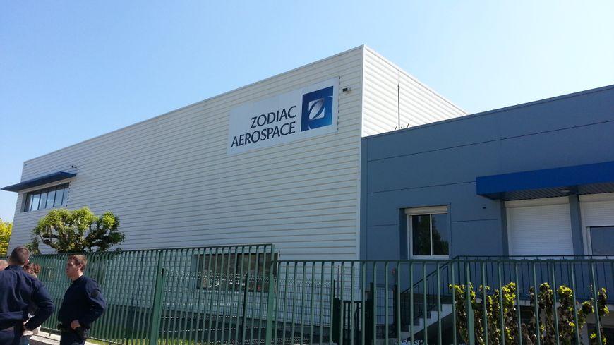L'entreprise est basée à Chauray dans les Deux-Sèvres