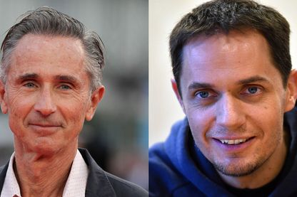 Thierry Lhermitte et Grand Corps malade