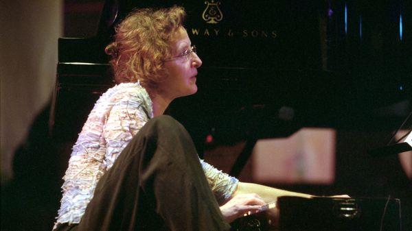 Jazz Trotter : Myra Melford en tournée