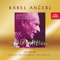 Roméo et Juliette de Serge Prokofiev dirigé par Karel Ancerl