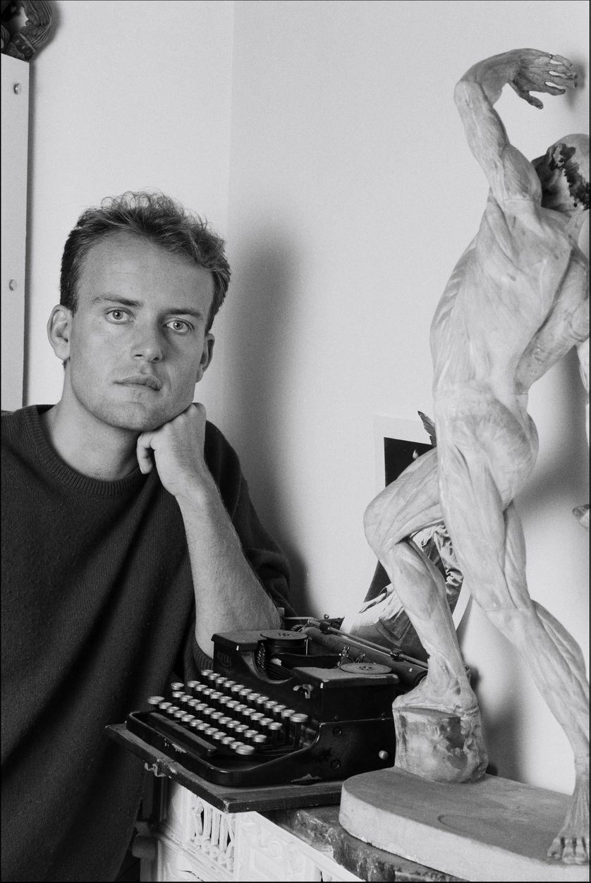 Herve Guibert - 1988