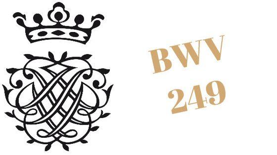 Cantate bwv 259