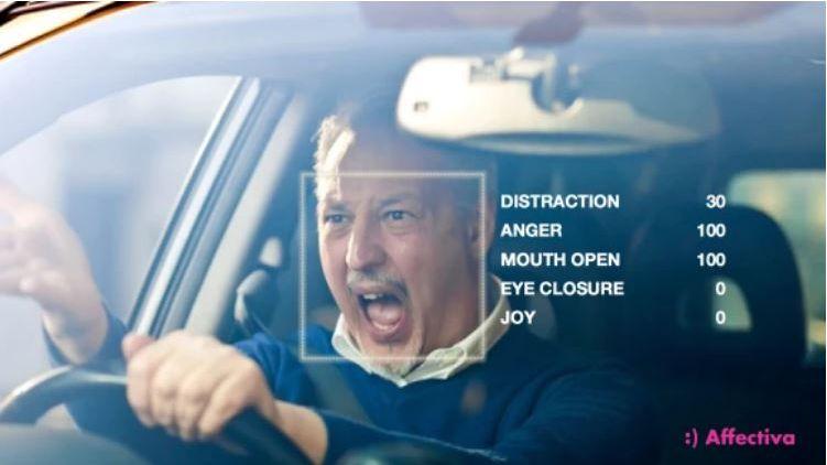 Etes-vous trop en colère pour conduire ?