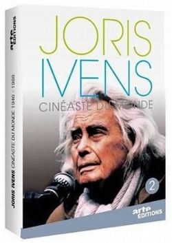 Coffret DVD Joris Ivens