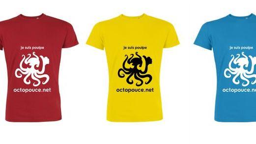 Octopouce, le réseau d'auto-stop de Crozon