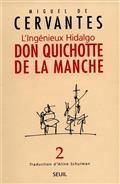 L'ingénieux hidalgo Don Quichotte de la Manche Volume 2