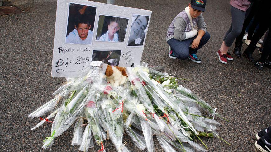 L'enquête pour recherche des causes de la mort est classée sans suite