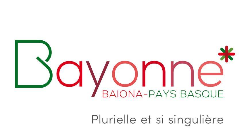 Logo bayonne trouve son plan b - Office de commerce bayonne ...