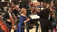 Debussy et Ravel par l'Orchestre national de France et Karine Deshayes