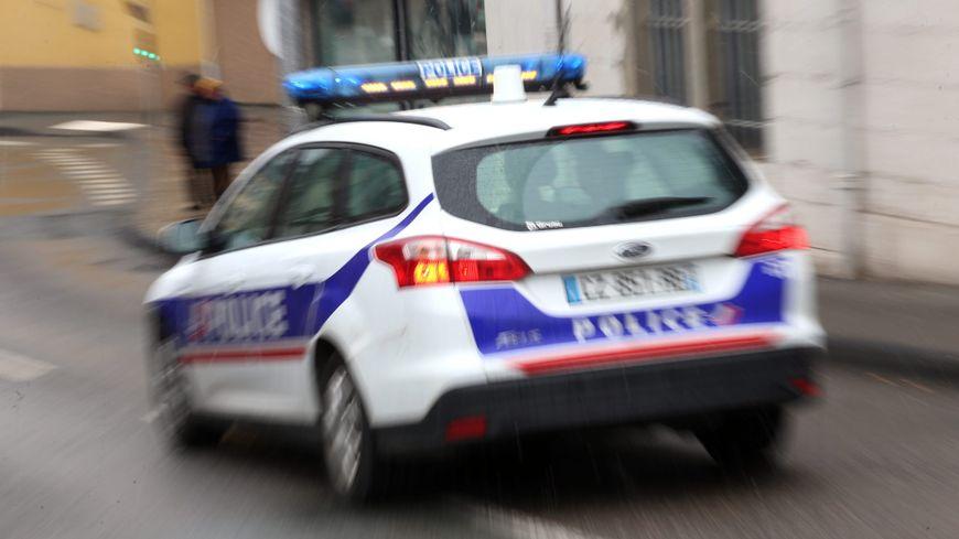 Les policiers nantais ont interpellé l'auteur présumé des faits dimanche en fin de journée (photo d'illustration).