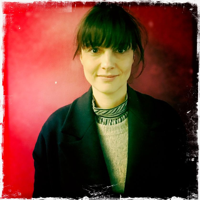 Cécile Ducrocq, scénariste