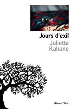 Un livre de Juliette Kahane
