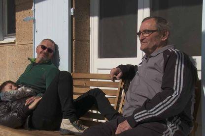 """""""Après l'ombre"""" : un documentaire de Stéphane Mercurio dans les salles en France depuis le 28 mars 2018"""