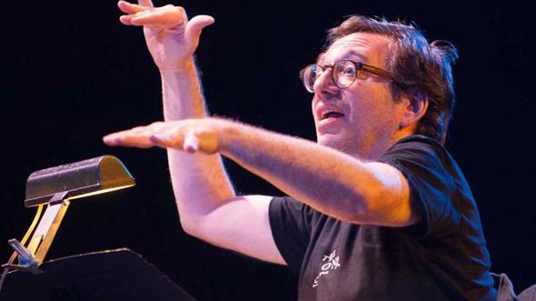 L'actualité du jazz : John Zorn, Masada Book Three, l'écrin pour un point d'orgue