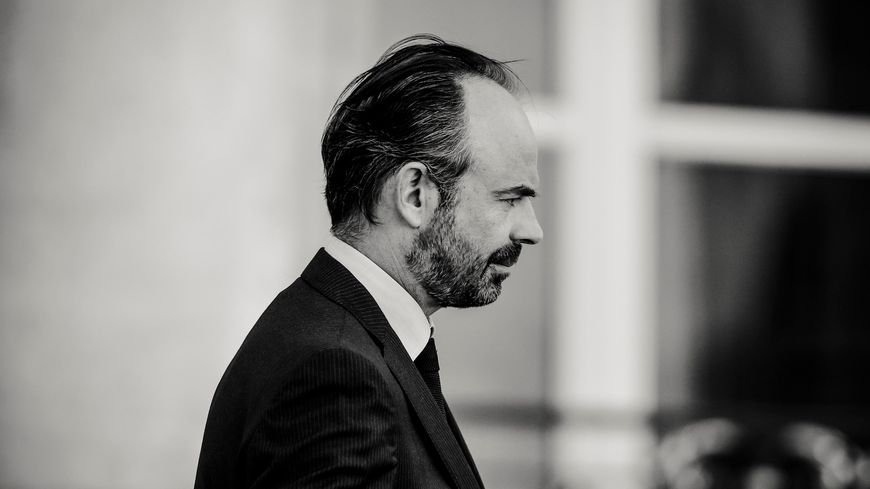 Le Premier Ministre et le Ministre de l'Intérieur à Nice ce vendredi.