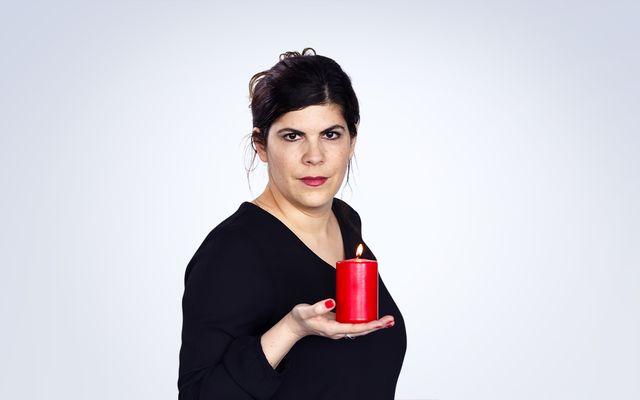 Christine Gonzalez