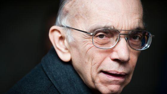 José Antonio Abreu, fondateur d'El Sistema, est mort le samedi 24 mars à l'âge de 78 ans