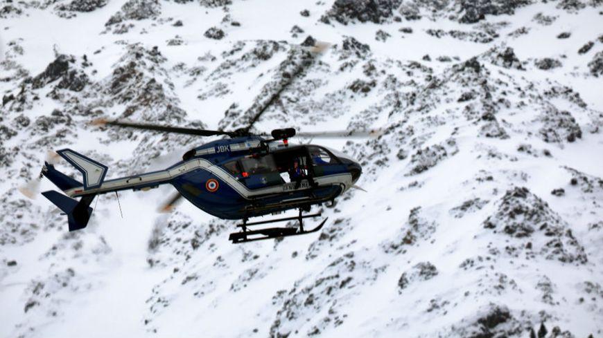 Quatre morts dans une avalanche à Entraunes, dans les Alpes-Maritimes