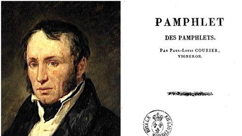 Épisode 2 : Paul-Louis Courrier, l'homme du pamphlet, 2e partie