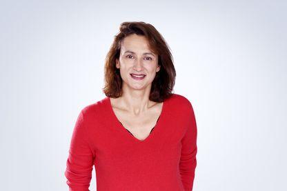 Agnès Soubiran