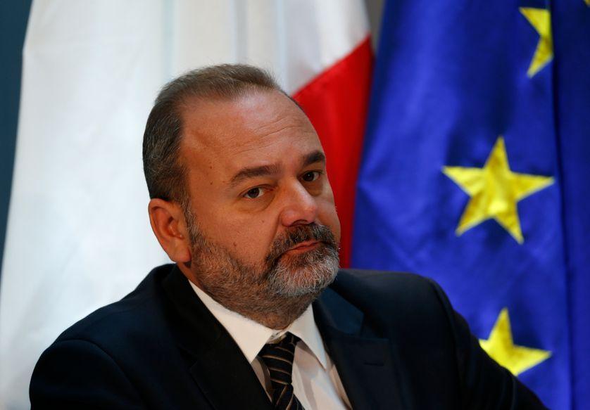 Le ministre de l'Economie maltais Chris Cardona