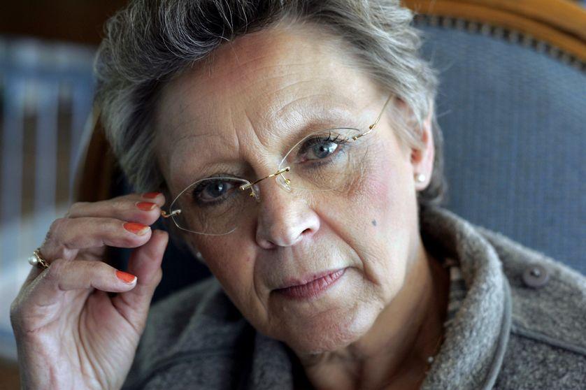 Françoise Barré-Sinoussi (2009)