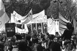 Le F.H.A.R. de Carole Roussopoulos (26 minutes, 1971)
