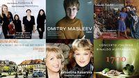 Actualité du disque : Martinu, Marteau, Mascitti...