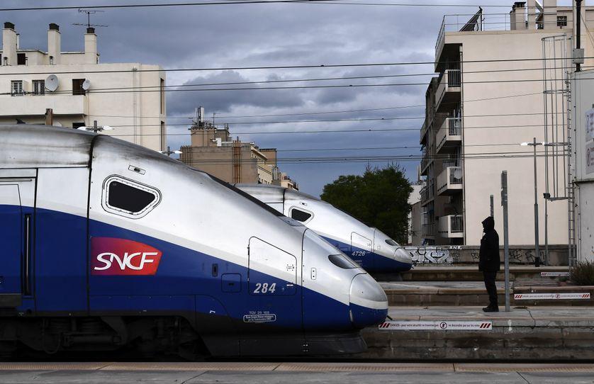 La concurrence permettra-t-elle aux trains d'arriver à l'heure ?