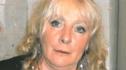 Martine Gallet, domiciliée à Alba-la-Romaine en Ardèche,  a disparu depuis ce vendredi.