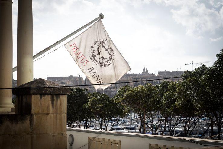Au cœur de presque toutes les dernières enquêtes de Daphne Caruana Galizia se trouvait une banque : la Pilatus Bank, ouverte à La Valette en décembre 2013