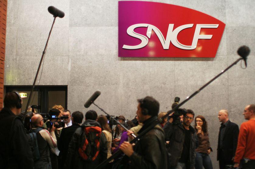 Comment les journalistes couvrent-ils la grève ?