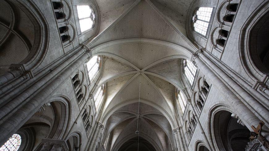 Près de 120 000 personnes visitent la cathédrale de Sens chaque année