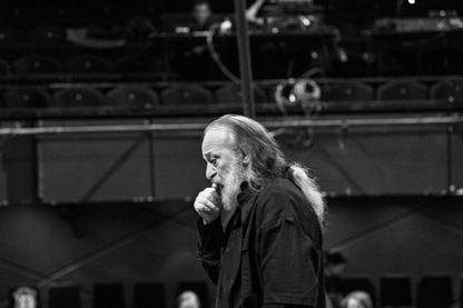 Anatoli Aleksandrovitch Vassiliev, metteur en scène et professeur de théâtre russe.