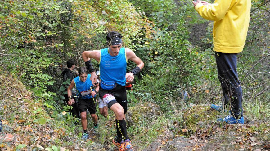 Il y a environ 3000 trails en France