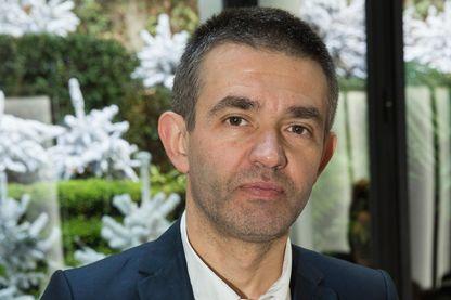 Philippe Lançon en 2013