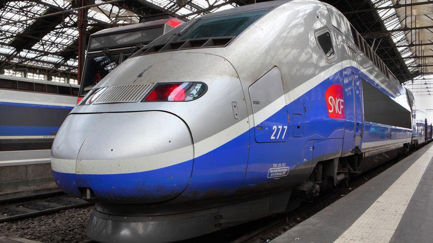 Plus de 15% des TGV sont arrivés en retard en 2017