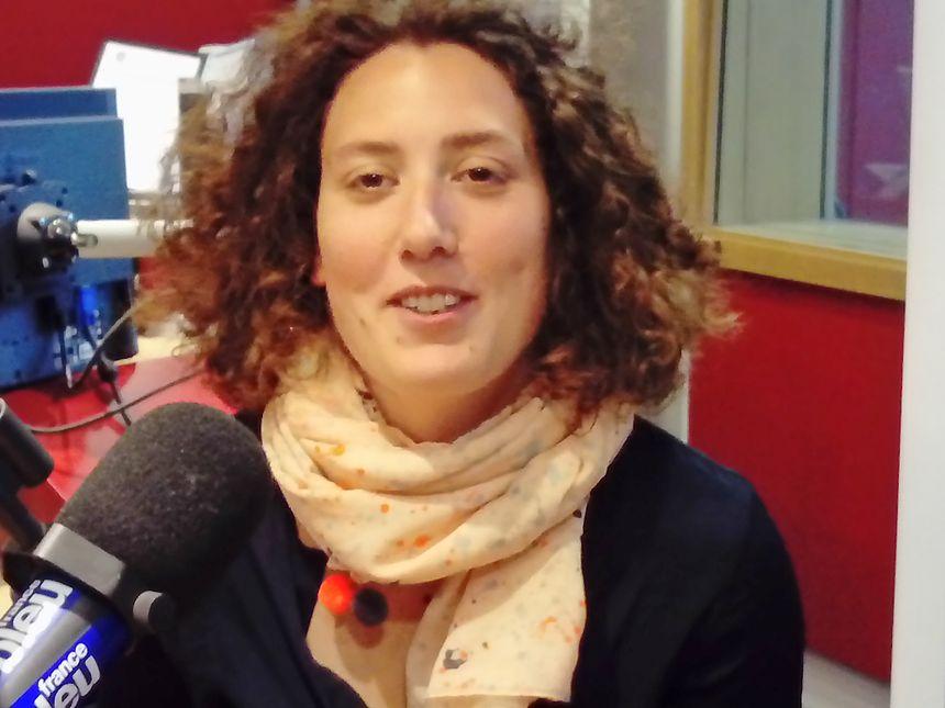 Claire Richet