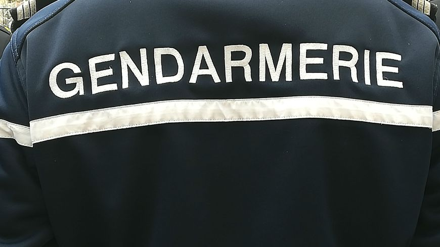 Gendarmerie. Photo d'illustration.