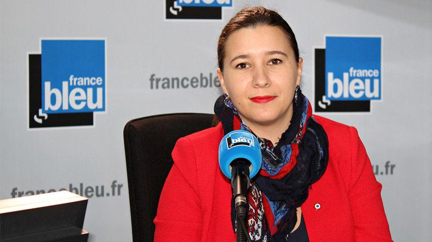 Fiona Lazaar