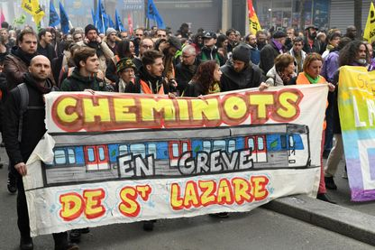 La grève d'aujourdhui  est-elle le début d'une contestation plus large?