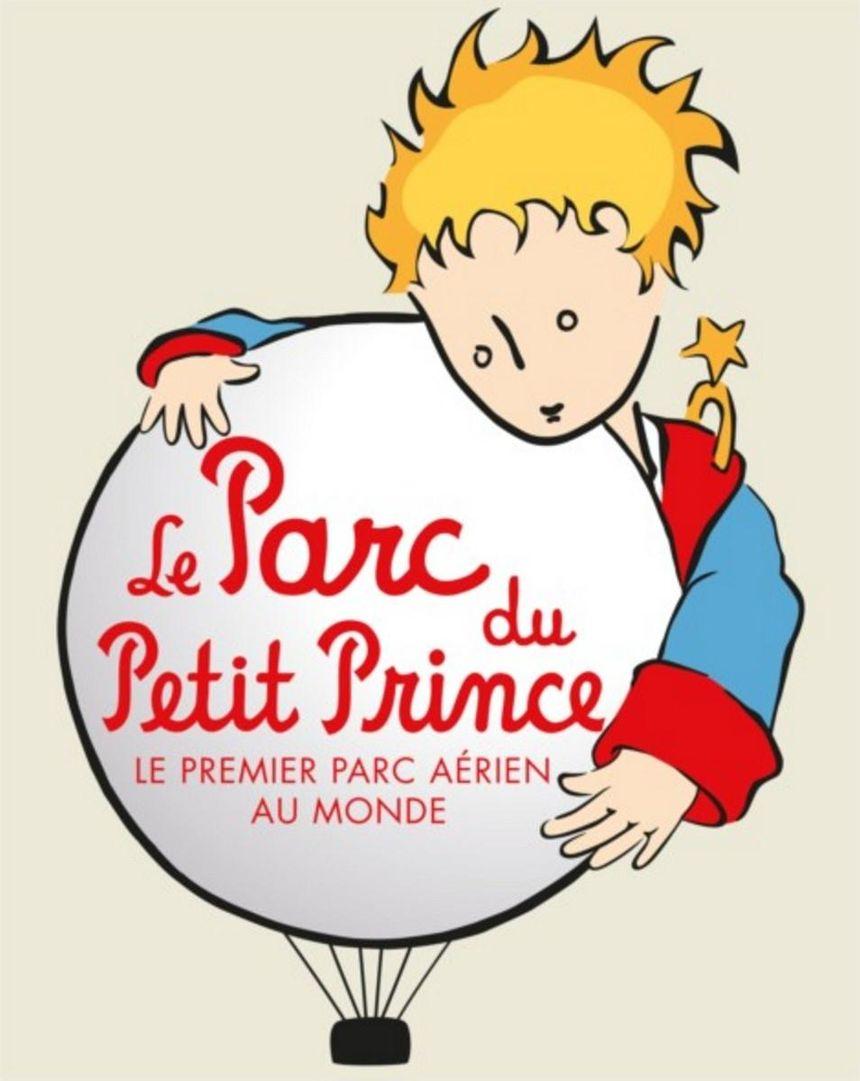 Logo du Parc du Petit Prince
