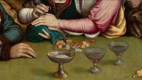 Épisode 1 : L'argent dans l'art (XVe-XVIIe siècles)