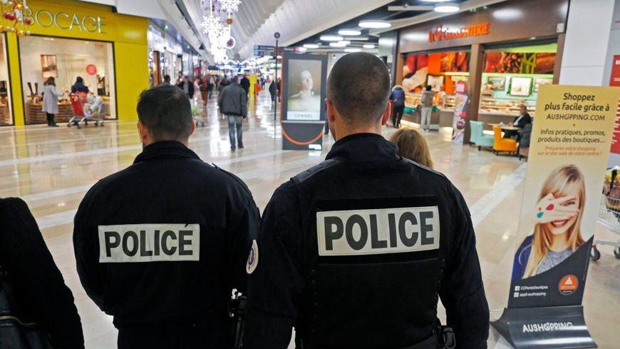 L'hypermarché Corgnac, à Limoges, a été de nouveau la cible d'une tentative de cambriolage, dans la nuit de dimanche à lundi