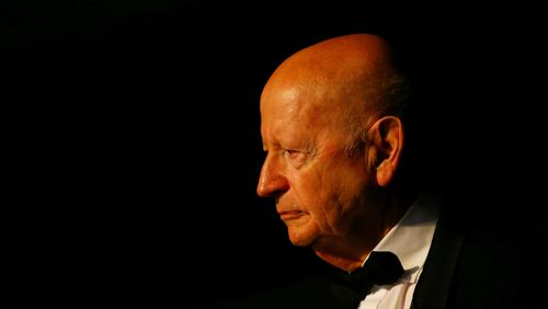 Gilles Jacob (5/5) : L'amour de l'art