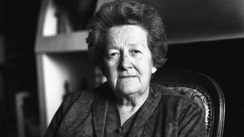 Épisode 4 : Germaine Tillion (1907-2008), une existence au service de la dignité de l'Homme