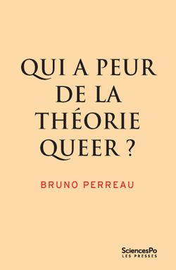 un livre de Bruno Perreau