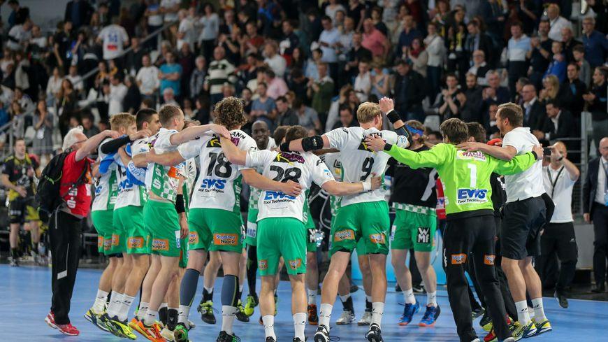 Les allemands de Goppingen, vainqueurs 31/27 à domicile lors du 1/4 de finale retour face à Chambéry, vont tenter de conserver leur couronne européenne au final four